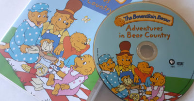 feature berenstain bears