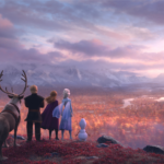 The Frozen 2 Trailer and Poster Are Here!