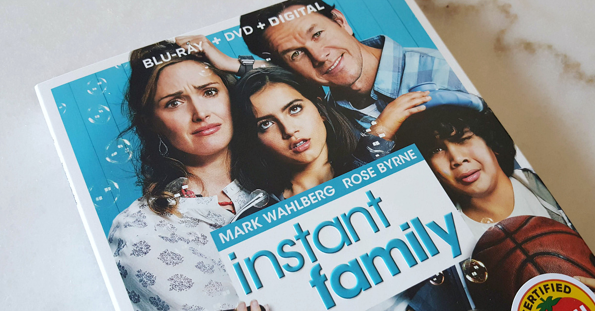feature instant family movie