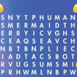 Little Mermaid Word Search – Free Disney Activity Page