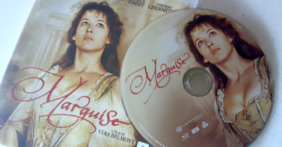 feature marquise blu-ray