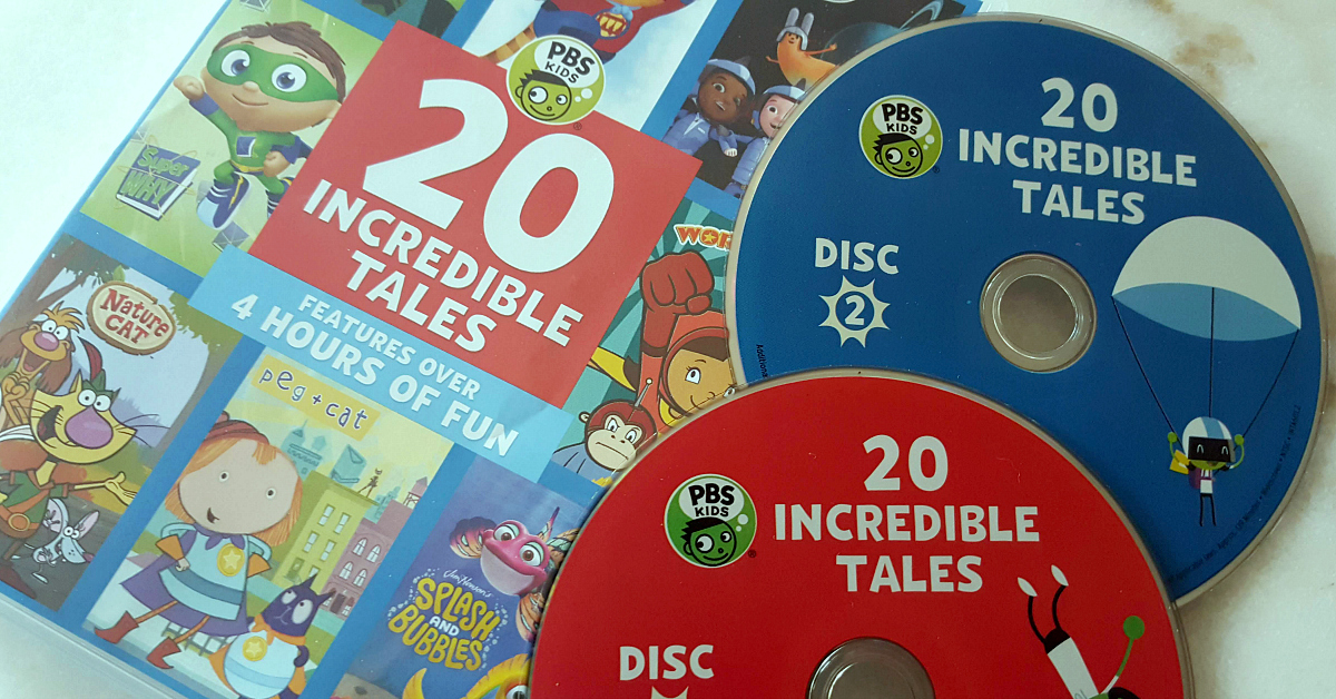 feature pbs kids incredible tales