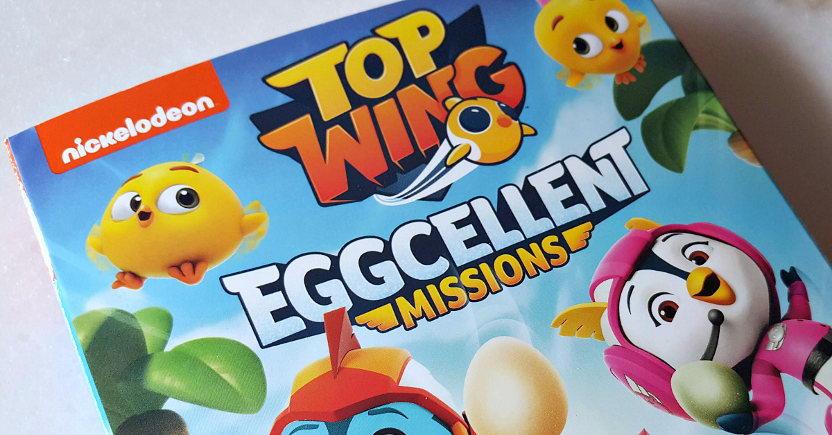 feature pin eggcellent missions nickelodeon