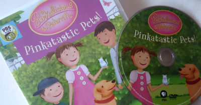feature pinktastic pets