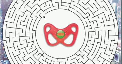 feature ralph maze