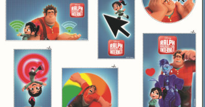 feature ralph stickers
