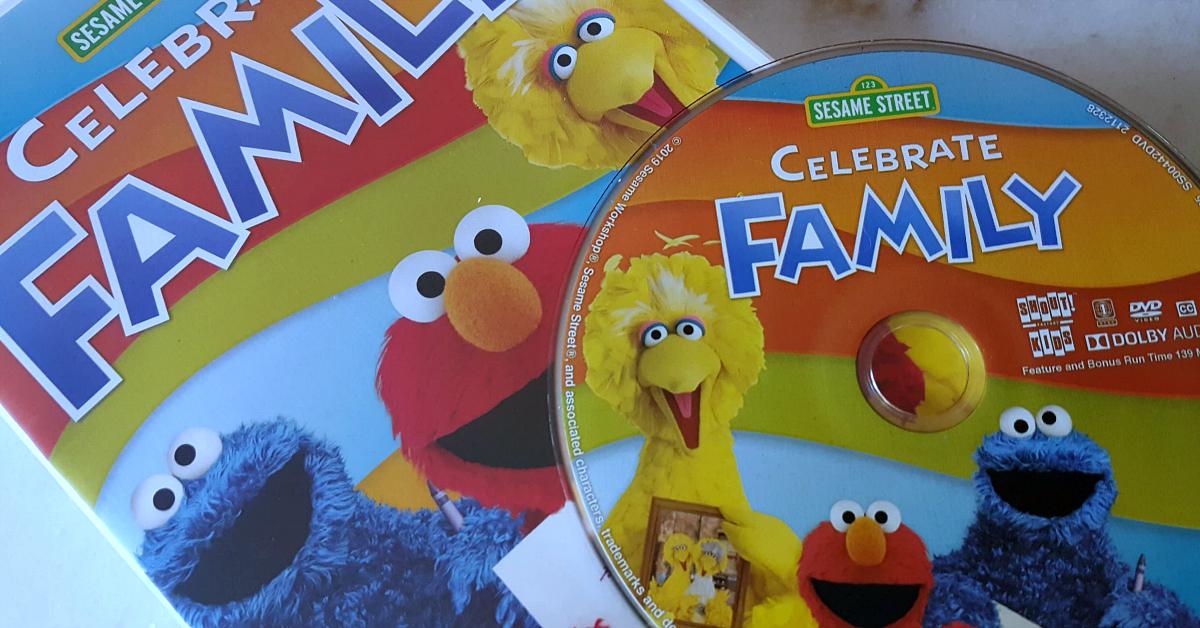 feature sesame street celebrate family
