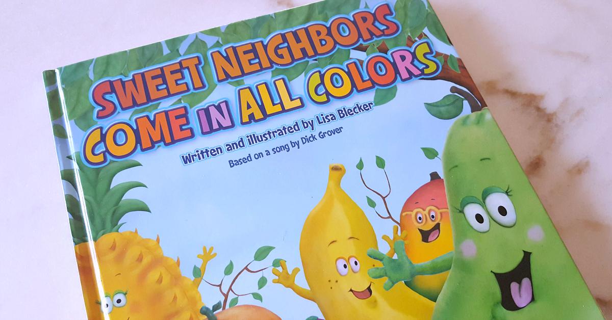 feature sweet neighbors