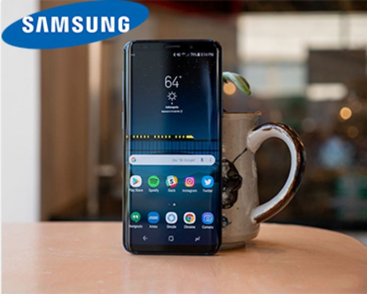 s9 samsung giveaway