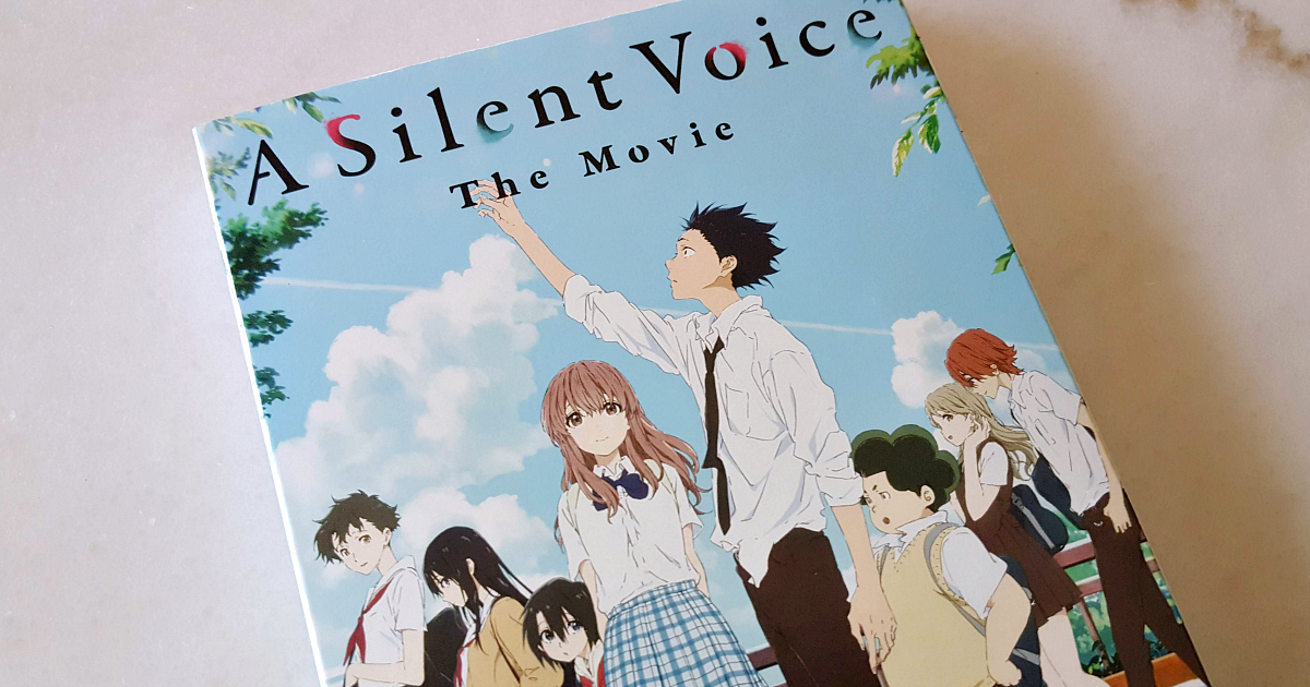 1 silent voice movie