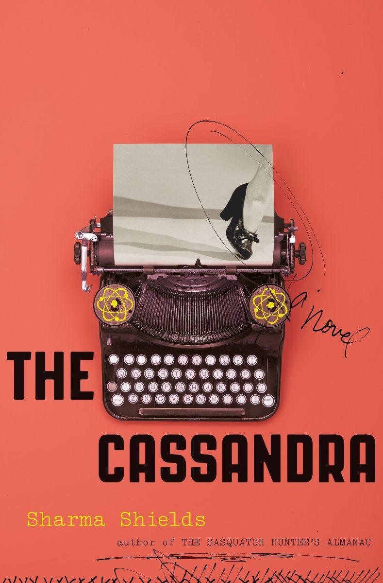 book cassandra