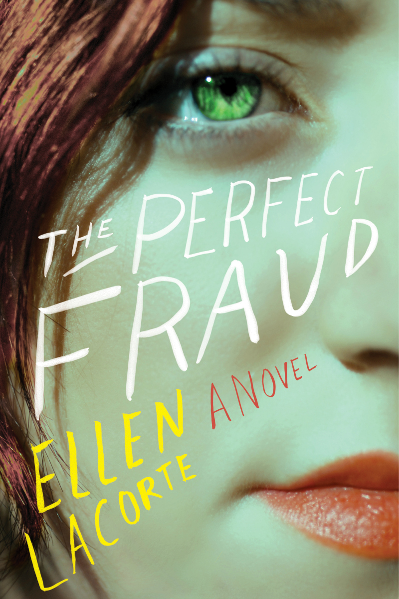 book perfect fraud