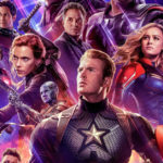 New Avengers Endgame Trailer and Poster