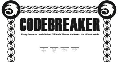 feature dragon codebreaker