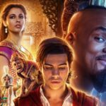 New Live Action Aladdin Trailer and Poster