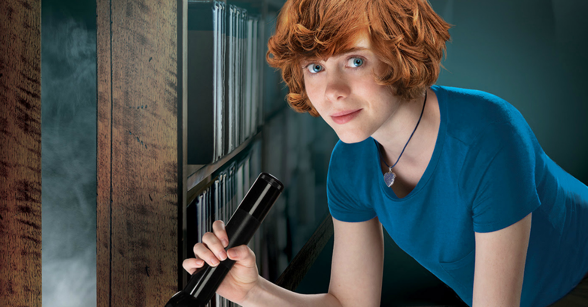 feature nancy drew blu-ray
