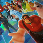Be Internet Awesome with Ralph Breaks The Internet
