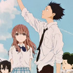 A Silent Voice Movie – Anime Based on Manga Books