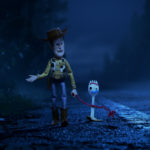 New Toy Story 4 Trailer and Poster