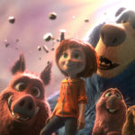 Wonder Park Blu-ray DVD Combo Pack