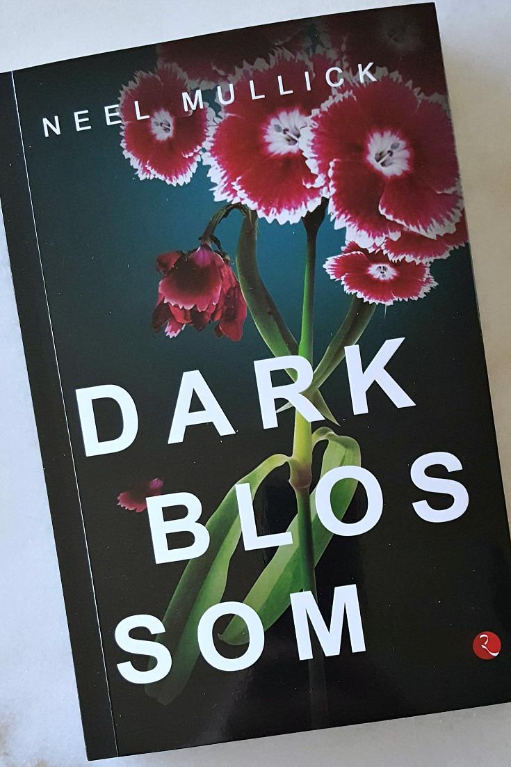 pin book dark blossom