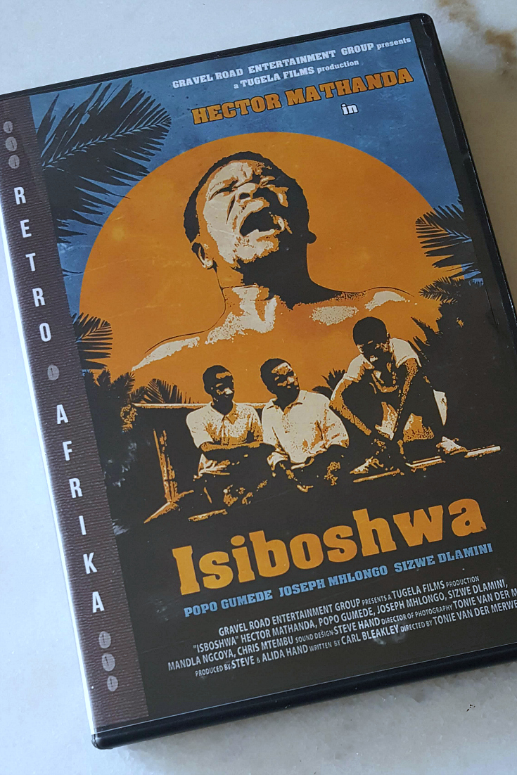 pin isiboshwa