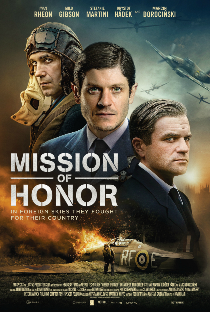 pin mission of honor movie