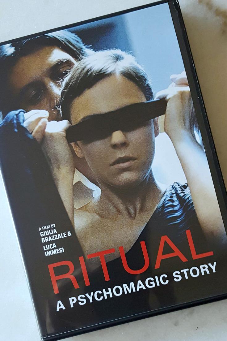 pin ritual dvd
