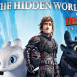 HTTYD3 How To Train Your Dragon 3 Giveaway