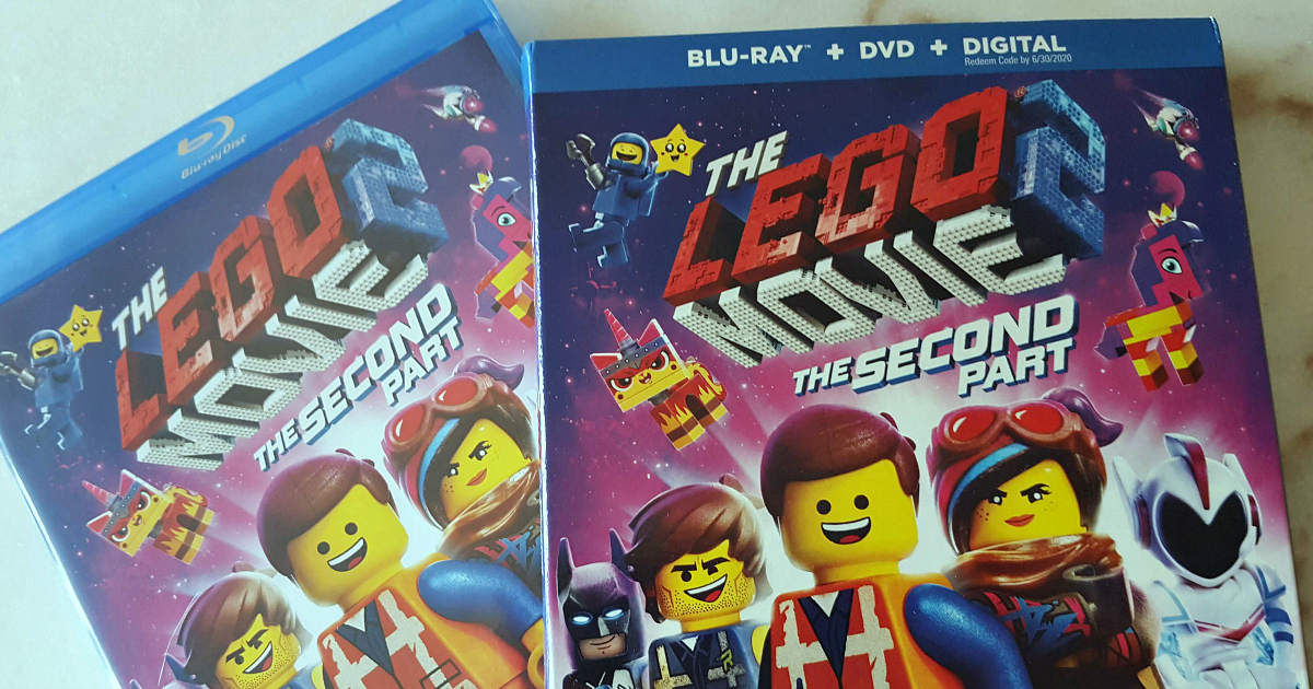 feature lego movie second part