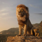Disney Live Action Lion King Simba Trailer