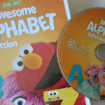 Sesame Street Alphabet DVD Giveaway – Ends 5/17/19