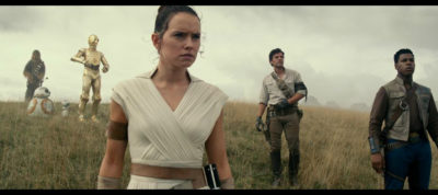 feature star wars rise of skywalker