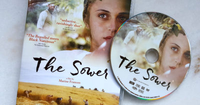 DVD The Sower Movie