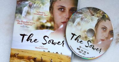 DVD The Sower Movie