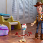 Final Toy Story Trailer from Disney and Pixar