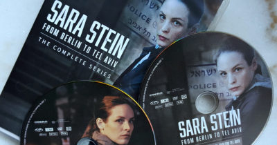 complete sara stein movies dvd set