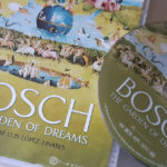 Bosch Garden of Dreams DVD – Film Movement