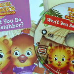 Daniel Tiger DVD Giveaway – Ends 5/30/19