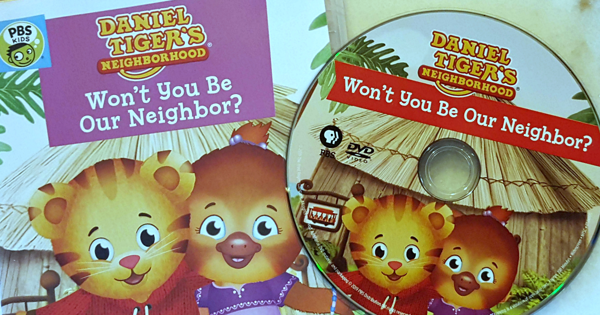 feature daniel tiger dvd