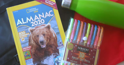feature nat geo almanac prize package