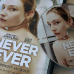 Never Ever DVD Giveaway – Ends 5/26/19