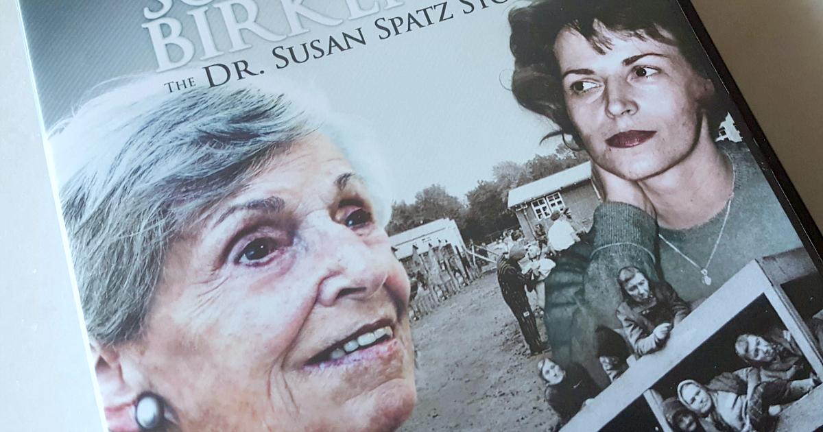 feature surviving birkenau documentary