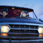 Disney Onward First Look Video Trailer