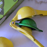 Metal Lemon Lime Squeezer from Zulay