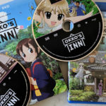 Okkos Inn Anime Movie Giveaway