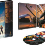 Captain Marvel SteelBook Now Available