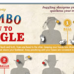 Dumbo How To Juggle Activity Page