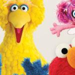 Sesame Street Dance Party DVD