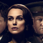 The Aftermath Starring Keira Knightley